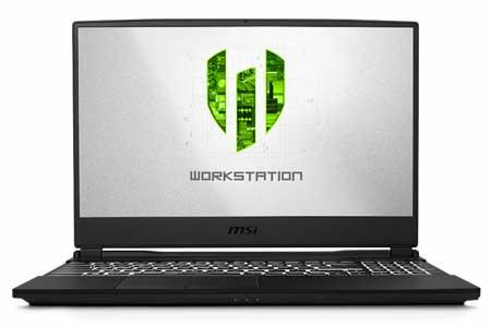 Laptop MSI Terbaru 2021