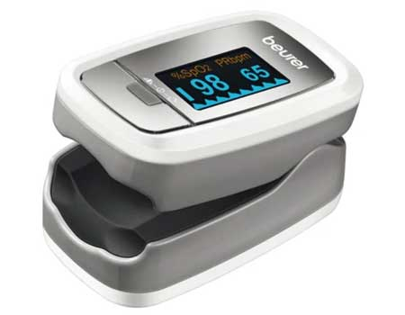 Merk Pulse Oximeter Terbaik