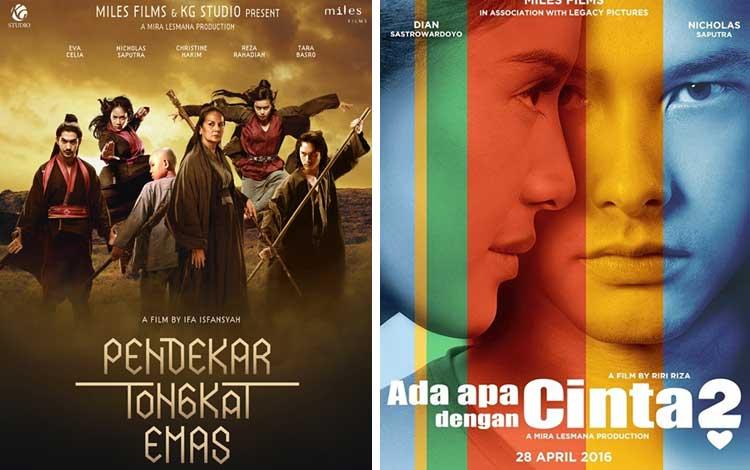 Film Terbaik Nicholas Saputra