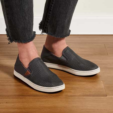 Sepatu Kuliah Kekinian Untuk Cowok