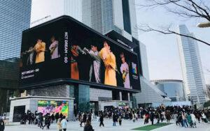 Tempat Wisata Di Korea Selatan Yang Wajib Dikunjungi Pecinta Kpop