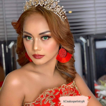 Fakta Ratu Kecantikan Filipina Yang Dulunya Seorang Pengemis