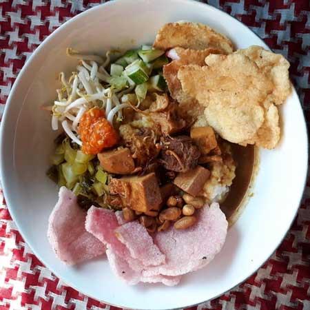 Aneka Jenis Bubur Di indonesia