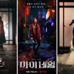 Drama Korea Yang Akan Tayang Bulan Oktober 2021