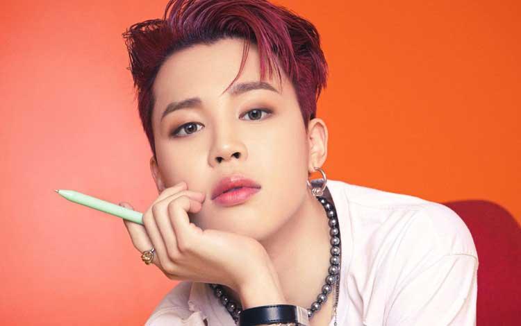 Fansite Jimin BTS Dicekal Pemerintah Tiongkok, Ternyata Ini Alasannya