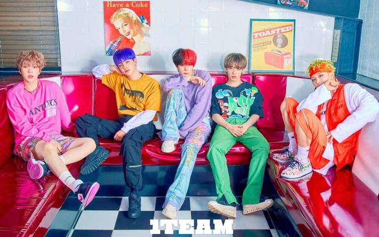 Grup Idol Kpop Bubar Tahun 2021