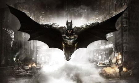 Fakta Menarik Tentang Batman Yang Jarang Diketahui