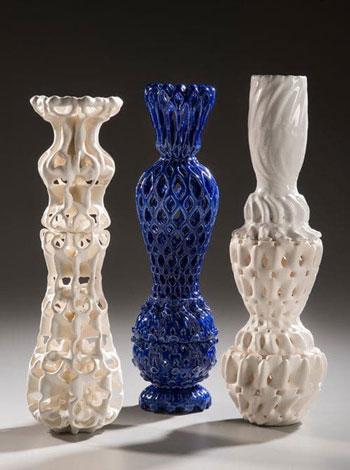 Hasil Karya Paling Keren Yang Terbuat Dari 3D Printer