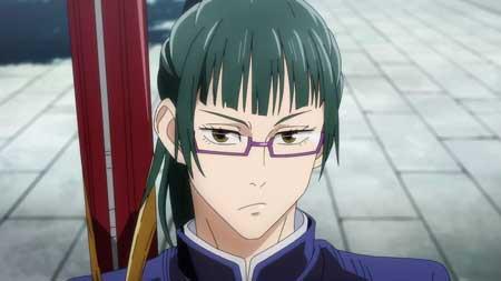 Karakter Jujutsu Kaisen Terkuat
