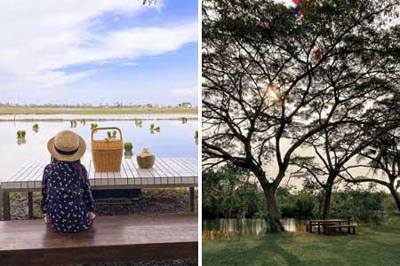 Tempat Nongkrong Terbaik Di Tangerang