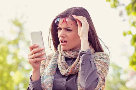 Cara menyikapi ketika diputusin pacar lewat chat
