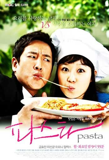 Drama Korea Tema Kuliner Terbaik