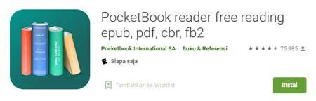 Situs Dan Aplikasi Baca Novel Online Terbaik 2021