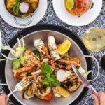 Restoran Seafood Enak Dan Murah di Jimbaran Bali