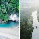 Tempat Wisata Sungai Terbaik di Indonesia