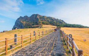 Tempat Wisata Terbaik Di Pulau Jeju
