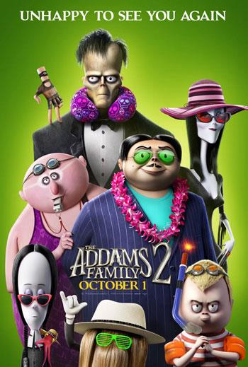 Daftar Film Bioskop dan Streaming Terbaru yang rilis Oktober 2021