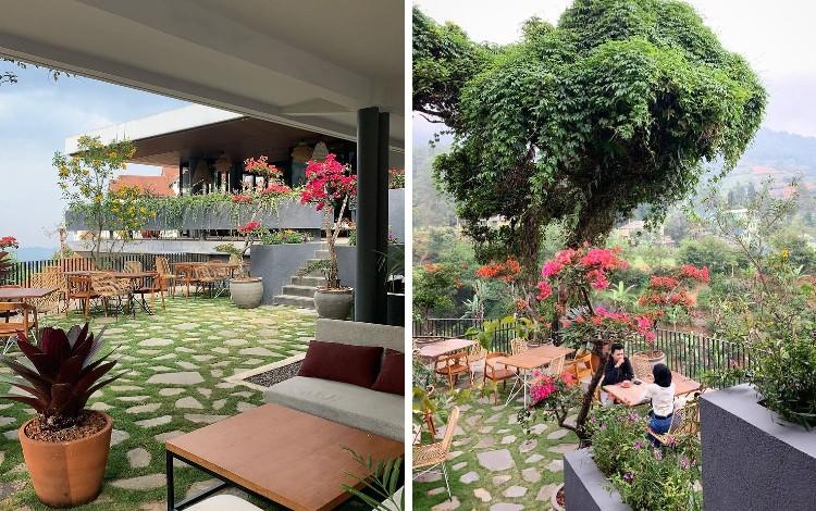 Coffee Shop di Bogor yang Instagramable