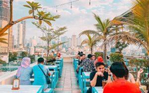 Coffee Shop di Jakarta