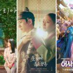 Drama Korea Yang Akan Tayang Bulan November 2021