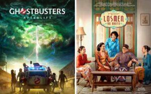 Film Bioskop dan Streaming November 2021