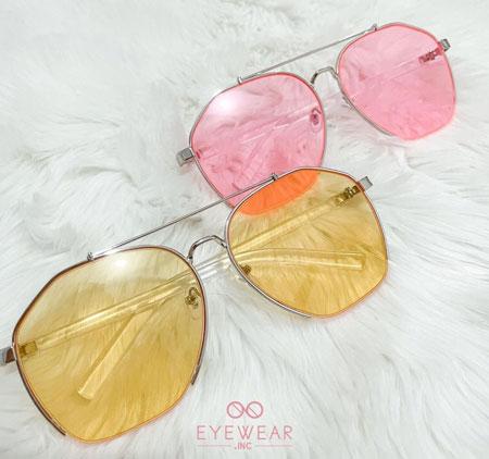 Model Kacamata Terbaru Dan Kekinian Untuk Membantumu Tampil Kece
