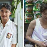 Kocak foto idol Kpop hidup di Indonesia