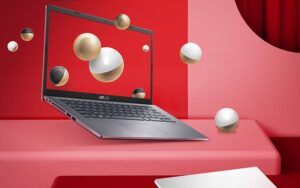 Laptop 10 Jutaan Terbaik 2021